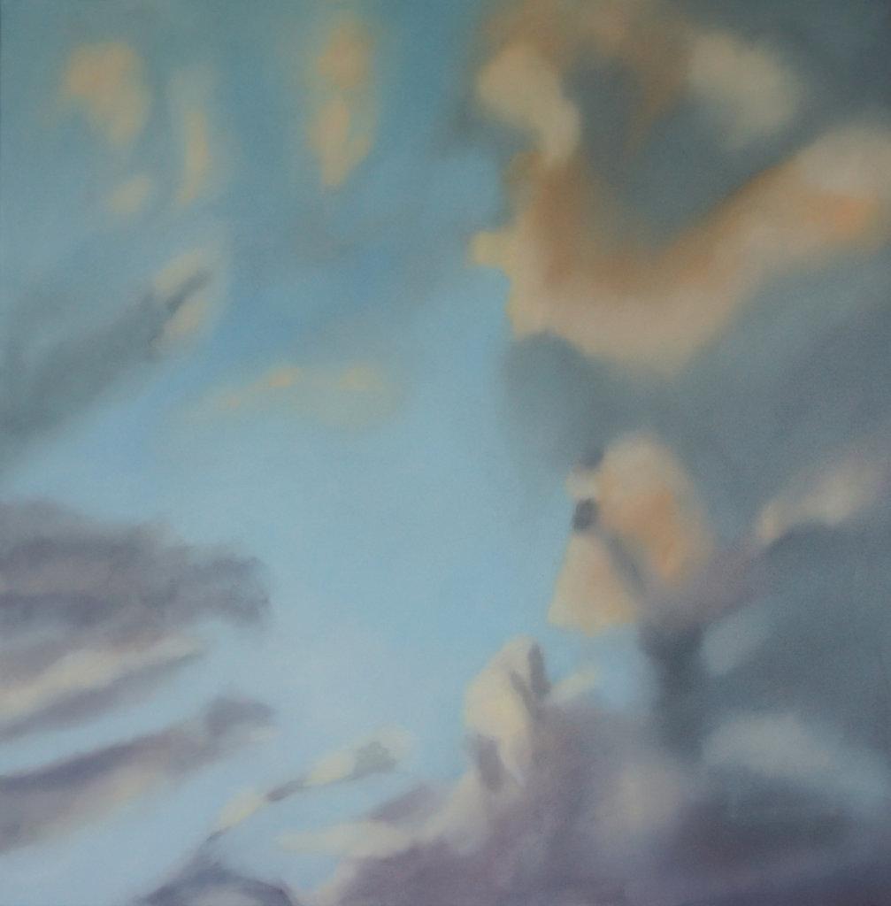 Wolken 1, 2015
