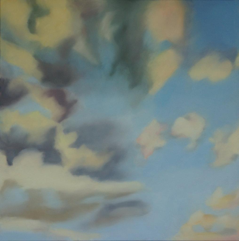 Wolken 2, 2015