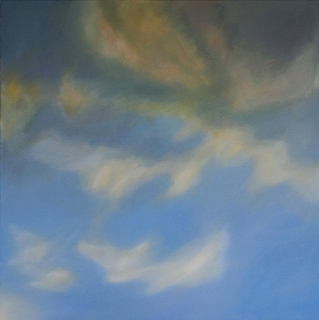 Wolken 3, 2015