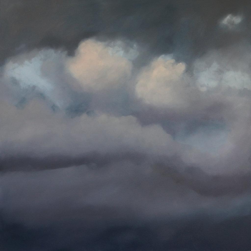 Wolken 5, 2015
